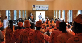 Criminon-programmer i hele verden